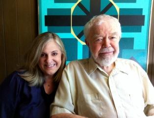 Jill Thayer and Karl Benjamin_cp