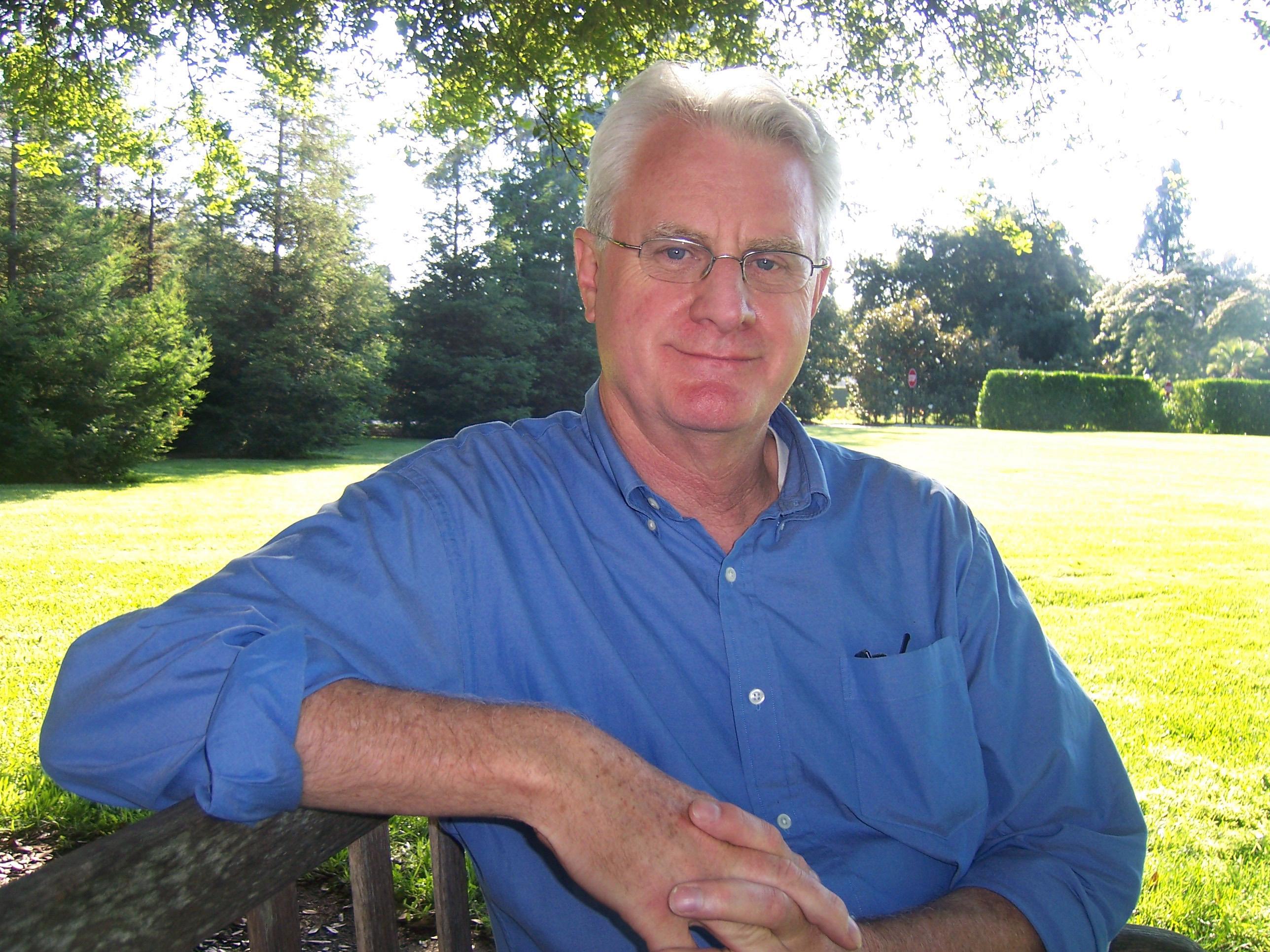 John Frame at The Huntington Library, Art Collection, and Botanical ...