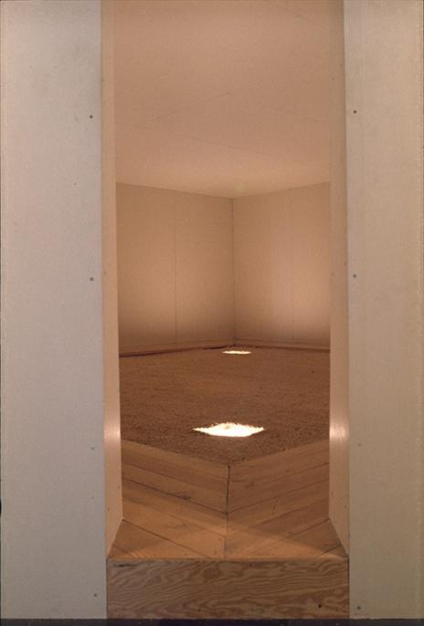 Mowry Baden_Vancouver Room 1973 (Looking In)_©2013 Mowry Baden