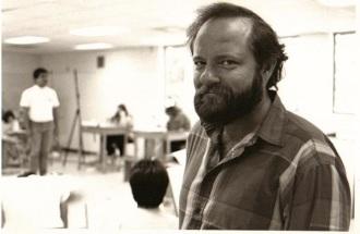 Ted Kerzie in Class.JPG